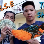 CRAZY 1v1 H.O.R.S.E for $500 & LIMITED SNEAKERS!!