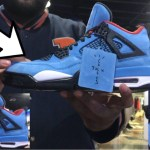 "EARLY LOOK: JORDAN 4 TRAVIS SCOTT ""CACTUS JACK"" DETAILED REVIEW AT CHICAGO EMPORIUM!"