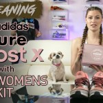 How to Clean Adidas Pure Boost + Special Announcement