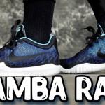Nike Kobe Mamba Rage First Impressions! $100!