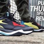 PUMA THUNDER SPECTRA REVIEW