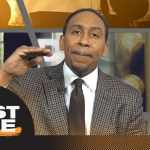 Stephen A. Smith rips LeBron James for calling out critics of Cavaliers | First Take | ESPN