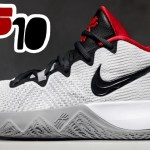 Top 10 Cheap NBA Signature Basketball Shoes Of 2018