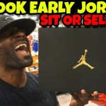 1ST LOOK AT EARLY JORDANS!! Will These Sit Or Sellout?? 💩 or 🔥??