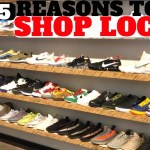 5 REASON TO SHOP AT YOUR LOCAL SNEAKER STORE!!