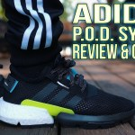 ADIDAS P.O.D. SYSTEM 3.1 REVIEW and ON FOOT