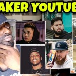 EVERY SNEAKER YOUTUBER IN 1 PLACE AT 1 TIME? CHECK THIS OUT!!!
