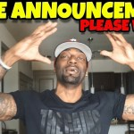 Huge Major Announcements!! This Video Will Change Your Life!! PLEASE WATCH!!