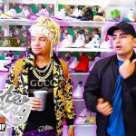 LIL PUMP GOES SNEAKER SHOPPING WITH COMPLEX! (PARODY)