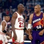 NBA Vault: Michael Jordan Scores 55 Points in EPIC Game 4 Performance in 1993 NBA Finals