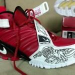 """Nike Zoom Vick III """"Laser"""""""