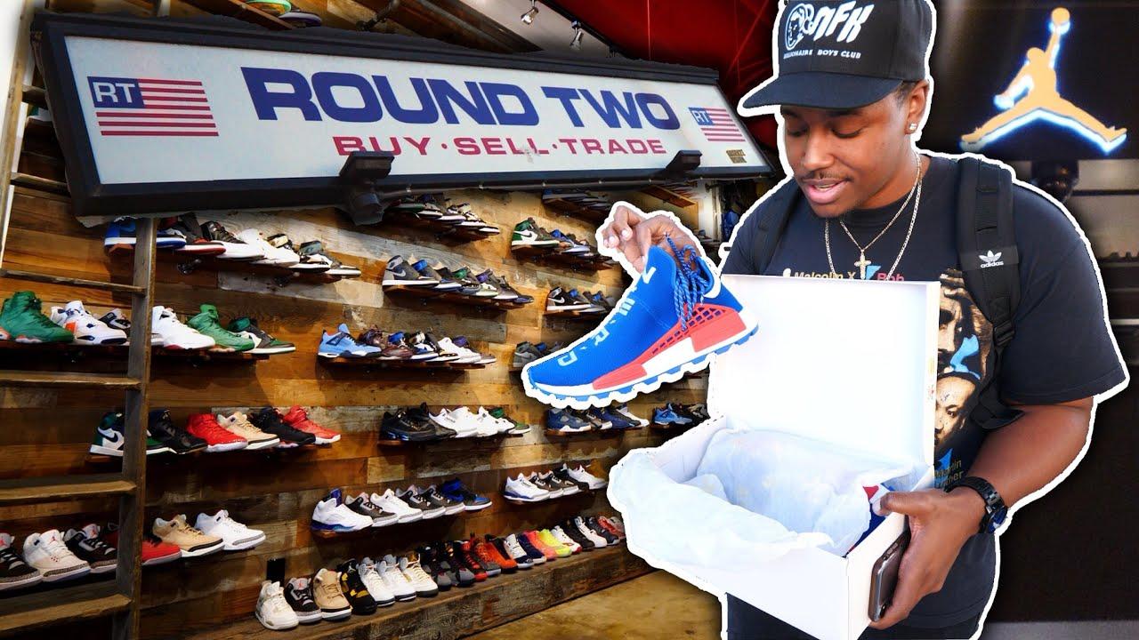 jumpman23 shop