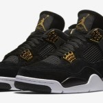"【直リンク】2月4日発売 NIKE AIR JORDAN 4 RETRO ""Royalty"""