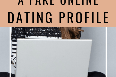 How To Spot A Fake Online Dating Profile