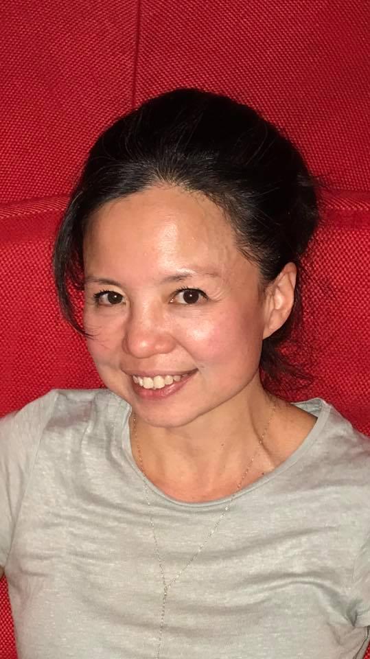 Nicole Chew-Helbig