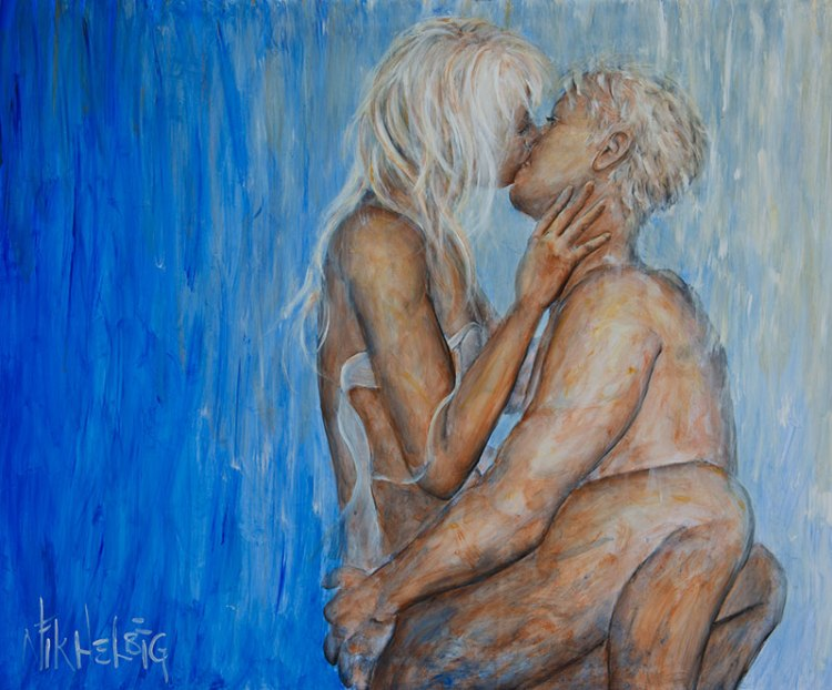 erotic painting