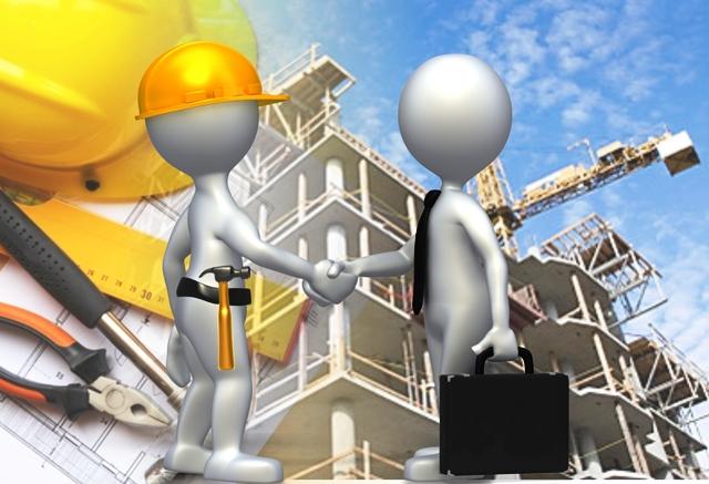 Hambatan saat akan Memulai Bisnis Kontraktor dan Solusinya