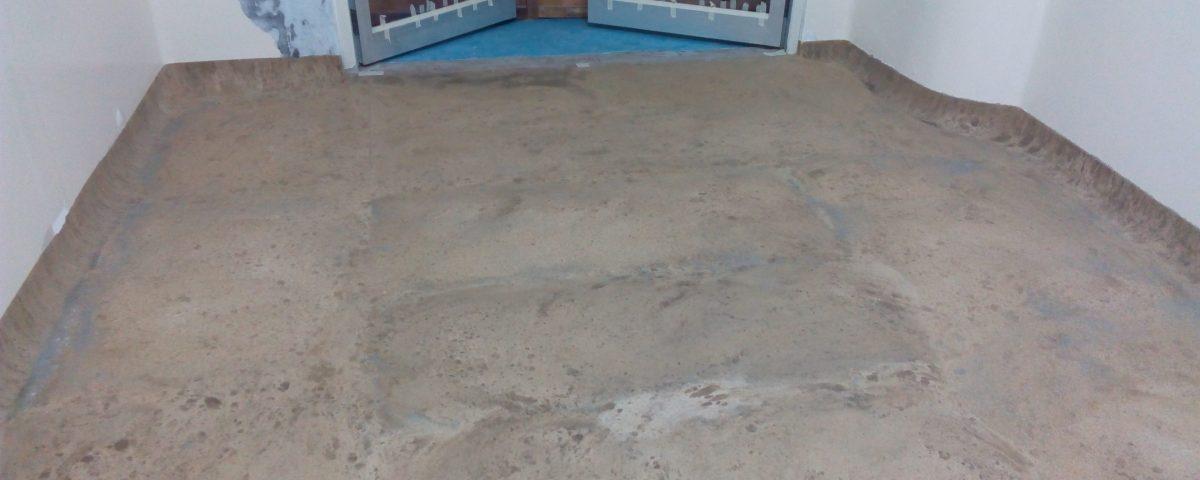 Epoxy Flooring Industri