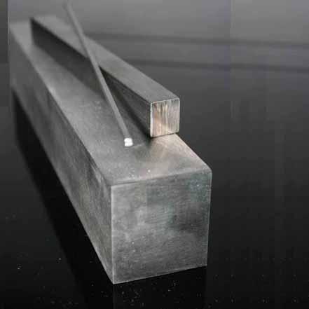 Cara Mengetahui Berat Besi Segi 4 Square Bar