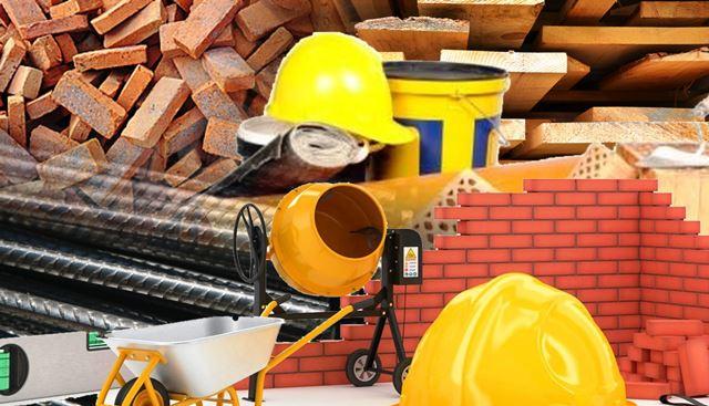 Cara Hemat Dalam Menggunakan Bahan Bangunan