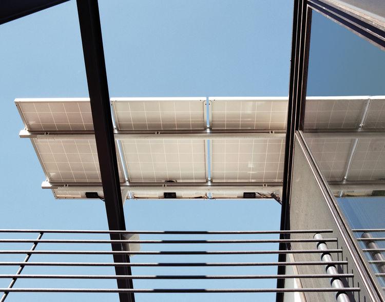 Contoh Desain Atap Rumah Modern - Contoh Desain Atap Rumah Modern 7