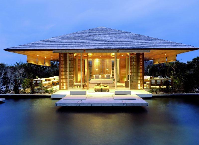 Gambar Desain Rumah Mewah 07