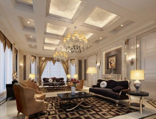 Gambar Rumah Mewah Selebriti Dunia dan Indonesia