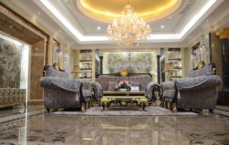Gambar Desain Rumah Mewah 13