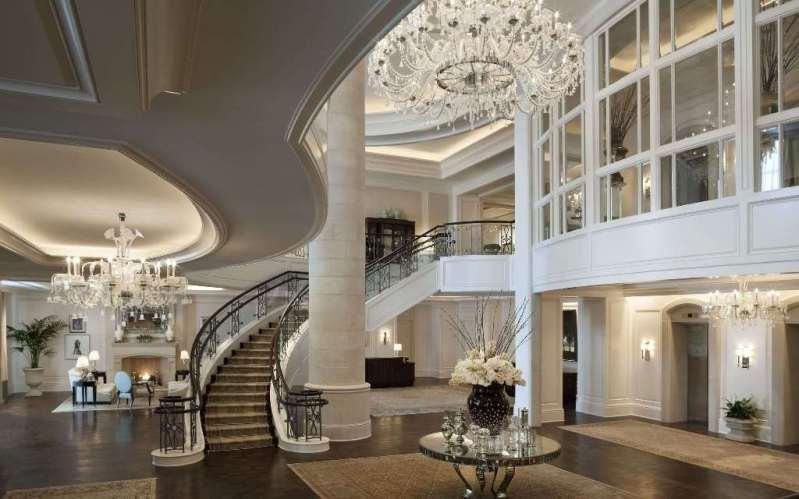 Gambar Desain Rumah Mewah 14