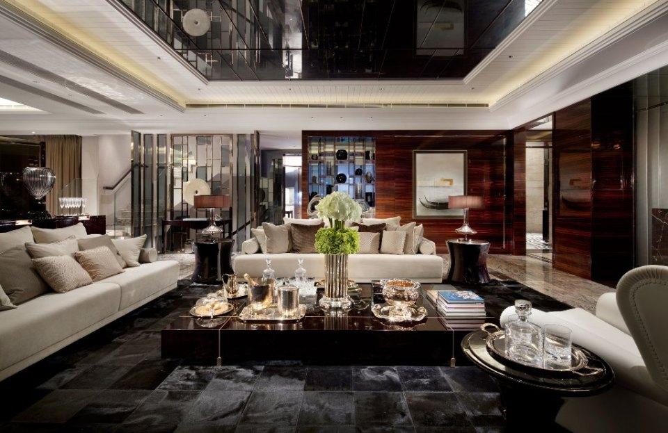 Gambar Desain Rumah Mewah 25