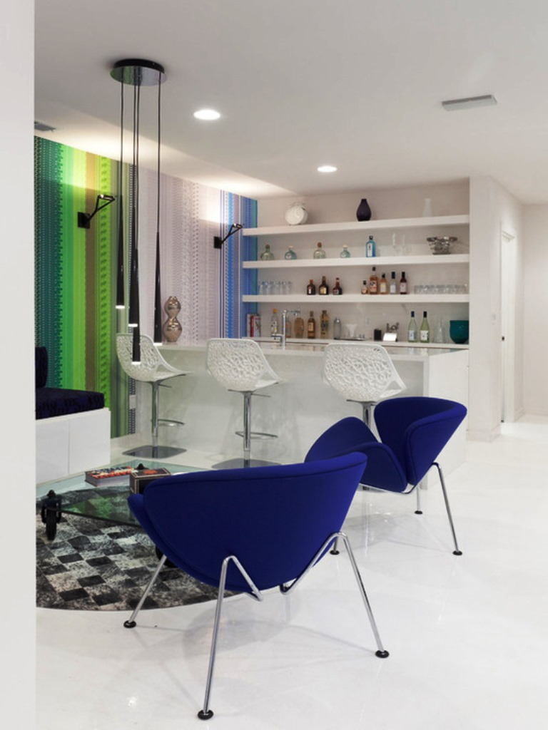 Nikifour Karawang kontraktor Epoxy Coating Terbaik - Kontraktor Epoxy Coating - Picture from houzz. com 04