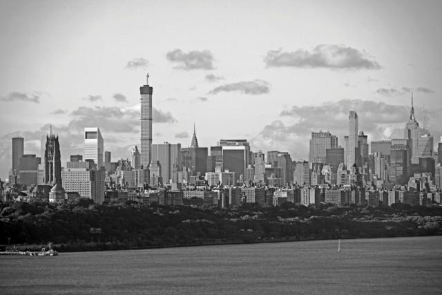 Gedung Tinggi Baru di Dunia Tahun 2015 - 432-Park-Avenue 2