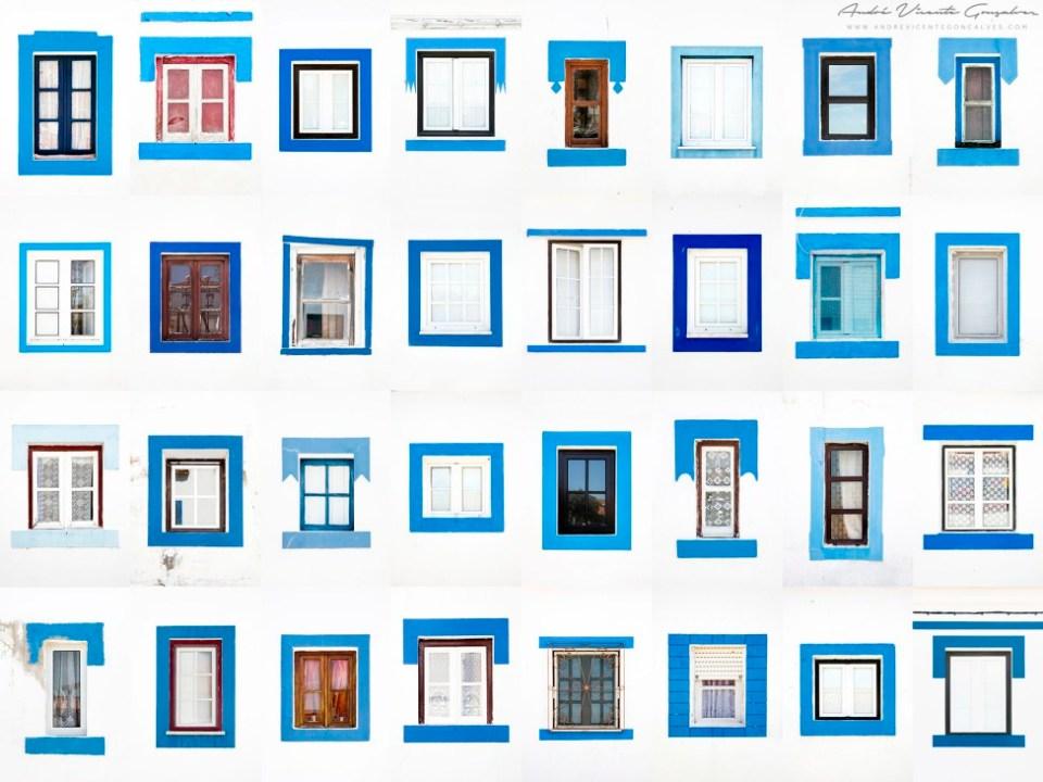 Windows of the World - Santa Susana