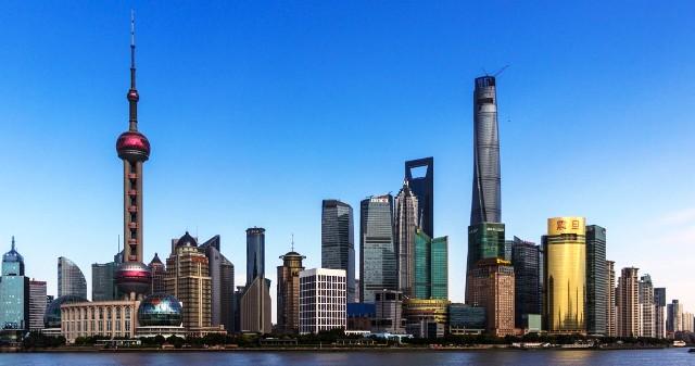 Gedung Tinggi Baru di Dunia Tahun 2015 - Shanghai-Tower 2