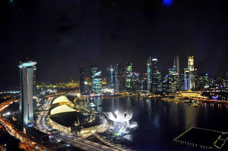 Pencakar Langit Paling Berdampak, Singapore_Eustaquio_Santimano