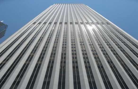 Contoh Terburuk Konstruksi Arsitektural yang Gagal