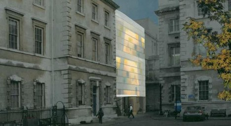 Rejected Building Proposals by Famous Architects