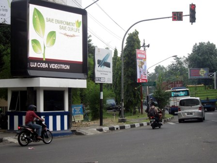 Videotron P5 Outdoor Spesifikasi Led Display Ultimate