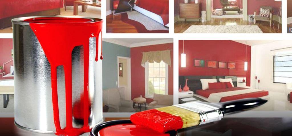 Tips Mengkombinasikan Warna Pengecetan Dinding Rumah