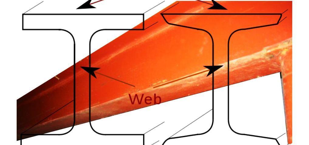 Baja I Beam dan Baja H Beam untuk Konstruksi