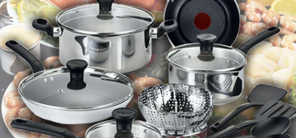 Aplikasi Stainless Steel dan Keunggulannya Pada Peralatan Dapur