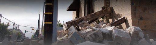 5 Tips Membangun Struktur Tahan Gempa