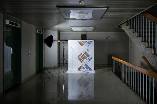 Scaffolding Emas Daisuke Motogi