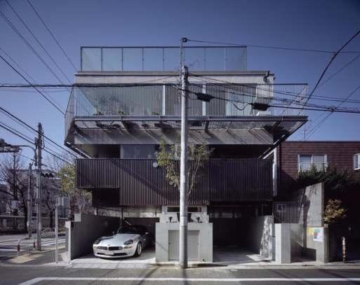 Arsitektur Tahan Gempa