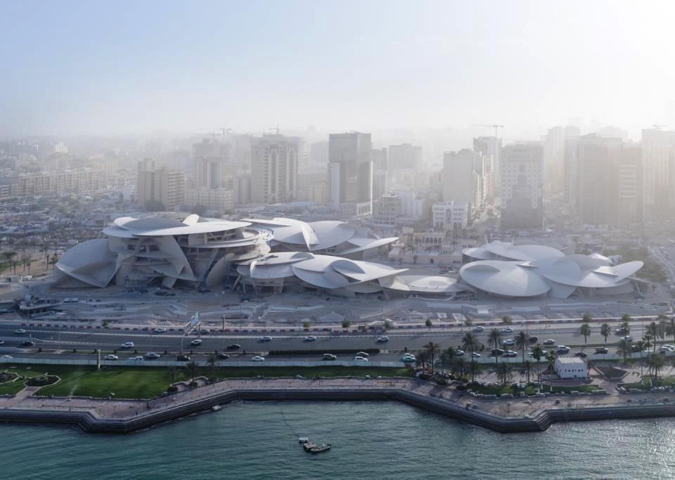 Proyek Konstruksi 2019 Paling Ditunggu