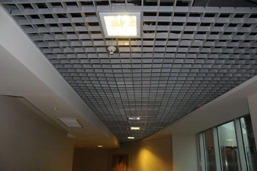 Contoh Langit-langit interior modern