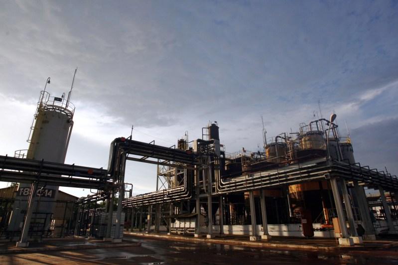 Ransomware Menyerang Industri Aluminium