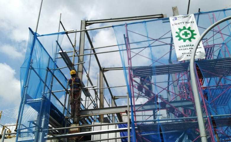 safety listrik indusri dari Nikifour 2