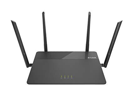 Router untuk Bisnis Kecil