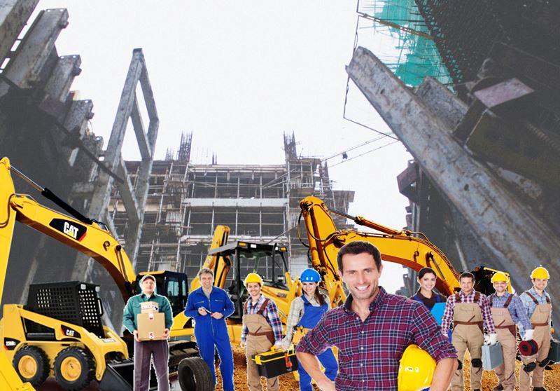 Membangun Apartemen dengan Jasa Konstruksi yang Tepat